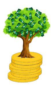 การลงทุน